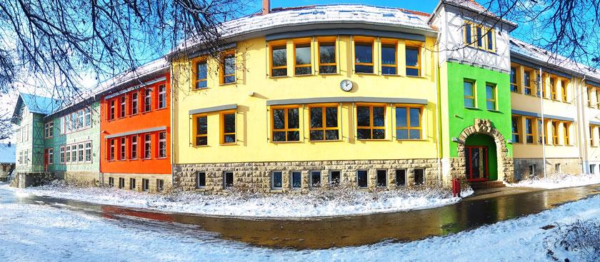 Grundschule Walldorf